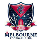 Melbourne Football Club Offices at the MCG