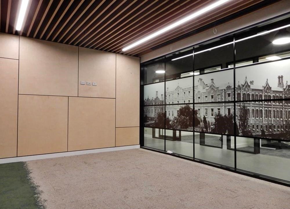 Royal Melbourne Hospital