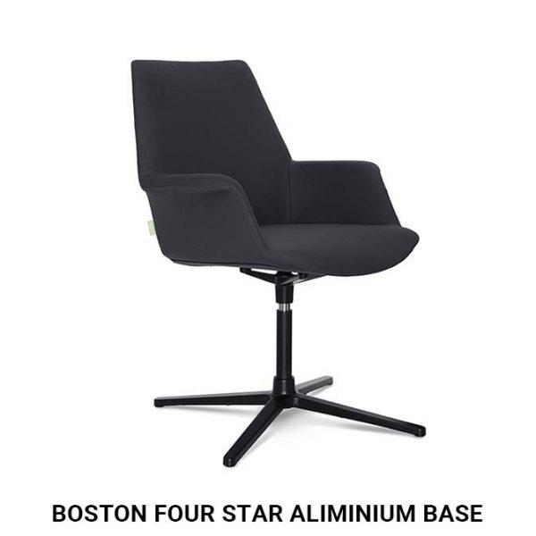 Boston four star aliminium base