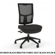 Urban-Mesh-Black-Breathe-Fabric-Seat-Black-Nylon-Base